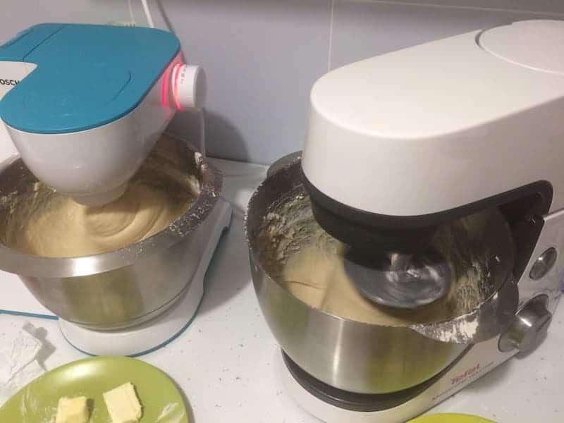 Can Bread Dough Be Over Kneaded