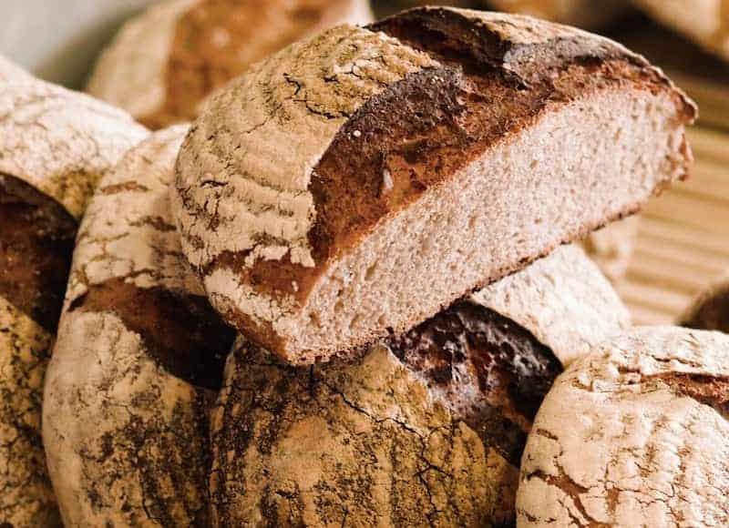 Is Sourdough Bread Low Carb? (+RECIPE) • Breadopedia.com